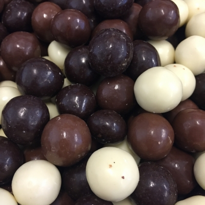 Choco Hazelnoten mix