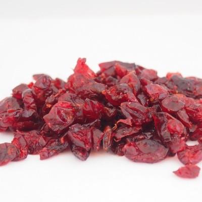 Cranberry's gezoet