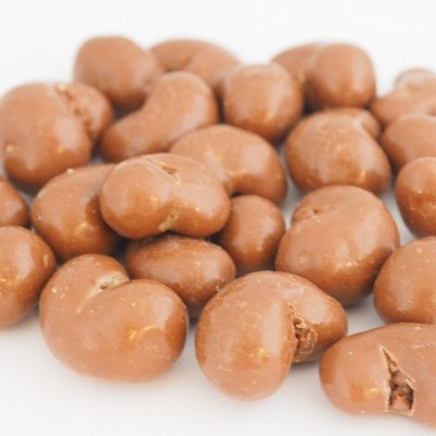 choco cashewnoten