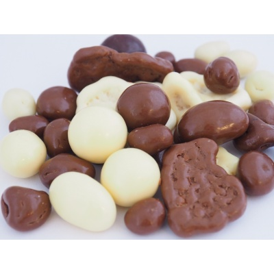 Foto van Choco mix