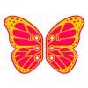 Afbeelding van Shwings butterfly