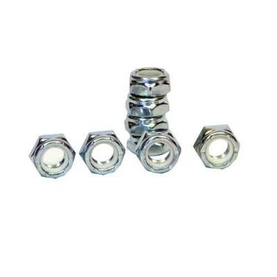 Axle nut 8mm