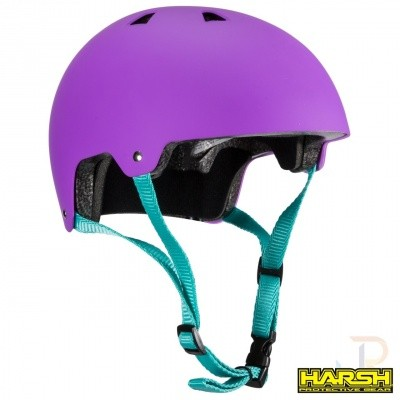 Foto van Harsh ABS helm