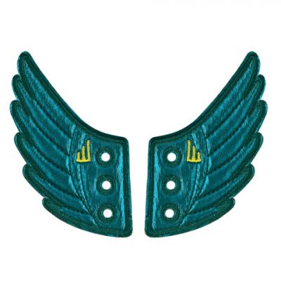 Foto van Shwings foil wings
