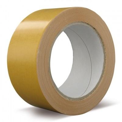 Dubbelzijdige tape PPDA 721, 50mm x 25mtr.