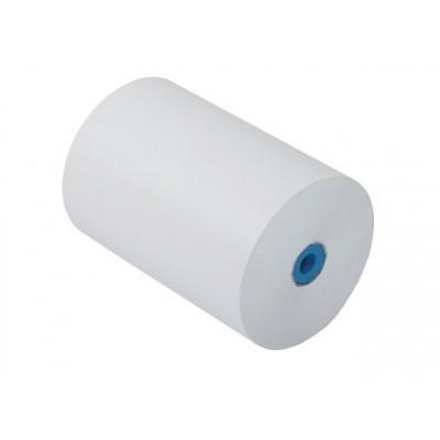 Gebleekt kraft 40 cm rol 10,5 kg pakpapier