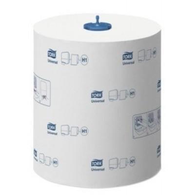 Afbeelding van Tork Advanced Hand Towel Roll 210 mm x 150 m wit