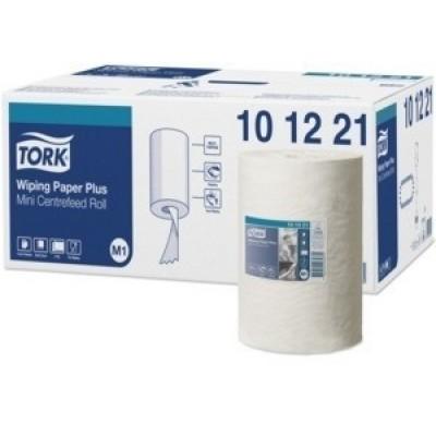 Tork Advanced Wiper 420 Mini Centerfeed Roll 220 mm x 75 m