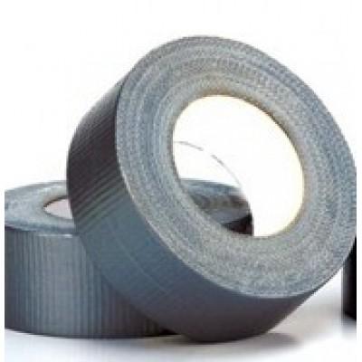 Duct tape grijs 48mm x 50 mtr.
