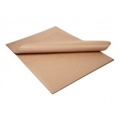 Natronkraft kraftpapier vellen 75 x 100 cm 70 grams