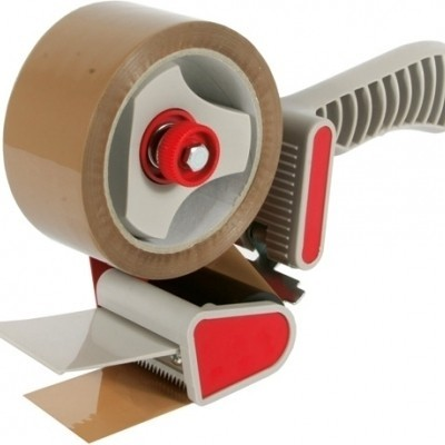 Foto van Tape dispenser H11-CP