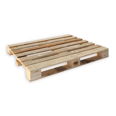 Pallet 100x120 cm, 1000 kg - open blok HT