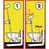 Afbeelding van Toilet Ontstopper WC100