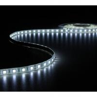 Foto van FLEXIBELE LED STRIP - KOUD WIT 6500K - 300 LEDs - 5m - 24V