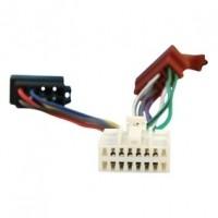Foto van Iso kabel voor Panasonic auto audioapparatuur