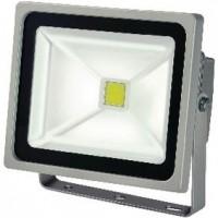 Foto van LED-Bouwlamp 30 W 2100 lm Grijs