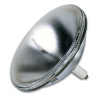 Foto van HALOGEENLAMP GENERAL ELECTRIC 1000 W / 240 V, PAR64 - CP60 (EXE), GX16D, VNSP, 3200 K, 300 h (88425)