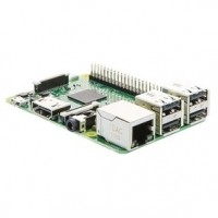 Foto van Raspberry Pi 3 Starter Kit + Wi-Fi + Bluetooth + NOOBS Software Tool