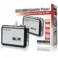 Foto van Cassette - MP3 converter