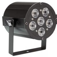 Foto van MINIPAR 30 - 6 x 8 W RGBW-LED