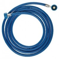 Foto van Classic IMQ Straight to Hooked End Inlet Hose 3.5m