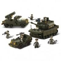 Foto van Army Set