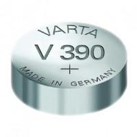 Foto van V390 horloge batterij 1.55 V 80 mAh