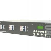 Foto van 6-KANAALS DMX DIMMERPACK (6 x 10A) MET LCD
