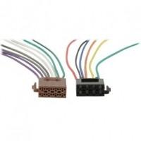Foto van Iso kabel voor auto audioapparatuur