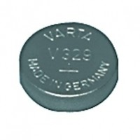 Foto van V329 horloge batterij 1.55 V 36 mAh