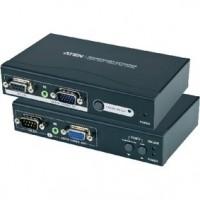 Foto van VGA / Audio Cat5 Verlenger 200 m