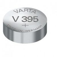 Foto van V395 horloge batterij 1.55 V 42 mAh