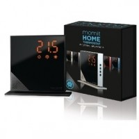 Foto van Smart Home Thermostaat Wi-Fi / LED