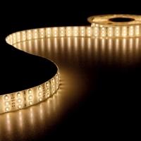Foto van FLEXIBELE LED STRIP - WARM WIT 3500K - 900 LEDs - 5m - 12V