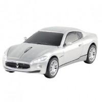 Foto van Maserati Granturismo draadloze automuis zilver