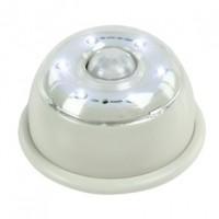 Foto van 6 LED IR lamp