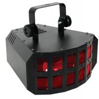 Foto van ASTAR II - DUBBELE DERBY - 3 x 3W LEDS