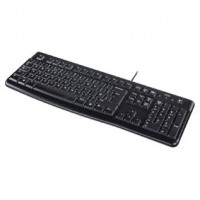 Foto van K120 keyboard voor business