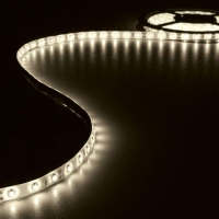 Foto van FLEXIBELE LED STRIP - WARM WIT - 300 LEDs - 5m - 12V