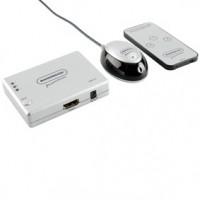 Foto van Topkwaliteit hoge snelheids 3-wegs HDMI Schakelaar