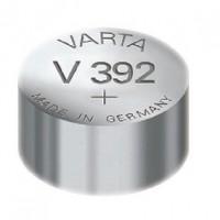 Foto van V392 horloge batterij 1.55 V 38 mAh