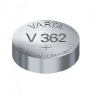 Foto van V362 horloge batterij 1.55 V 21 mAh