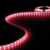 Foto van FLEXIBELE LED STRIP - RGB - 300 LEDs - 5m - 24V