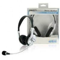 Foto van Lichtgewicht stereo headset