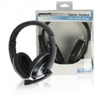Foto van Gesloten stereo headset