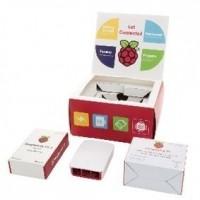 Foto van The Raspberry Pi 3 Essentials Kit