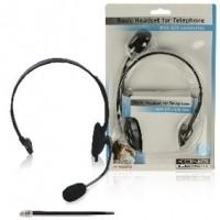 Foto van Headset met RJ9 aansluiting