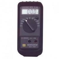 Foto van Handheld Digitale Multimeter 200 pF - 20.000 µF