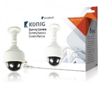 Mini speed dome dummy camera