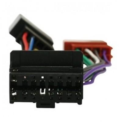 Iso kabel voor Pioneer auto audioapparatuur